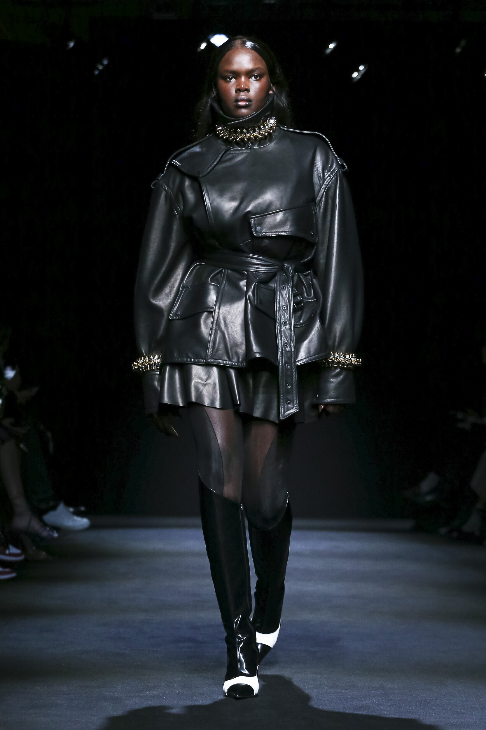 Mugler Paris Fashion Week