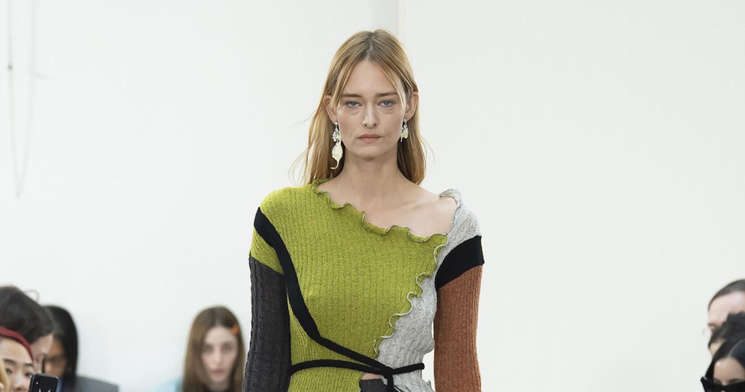 Ottolinger Fashion Show FW 2020 Paris