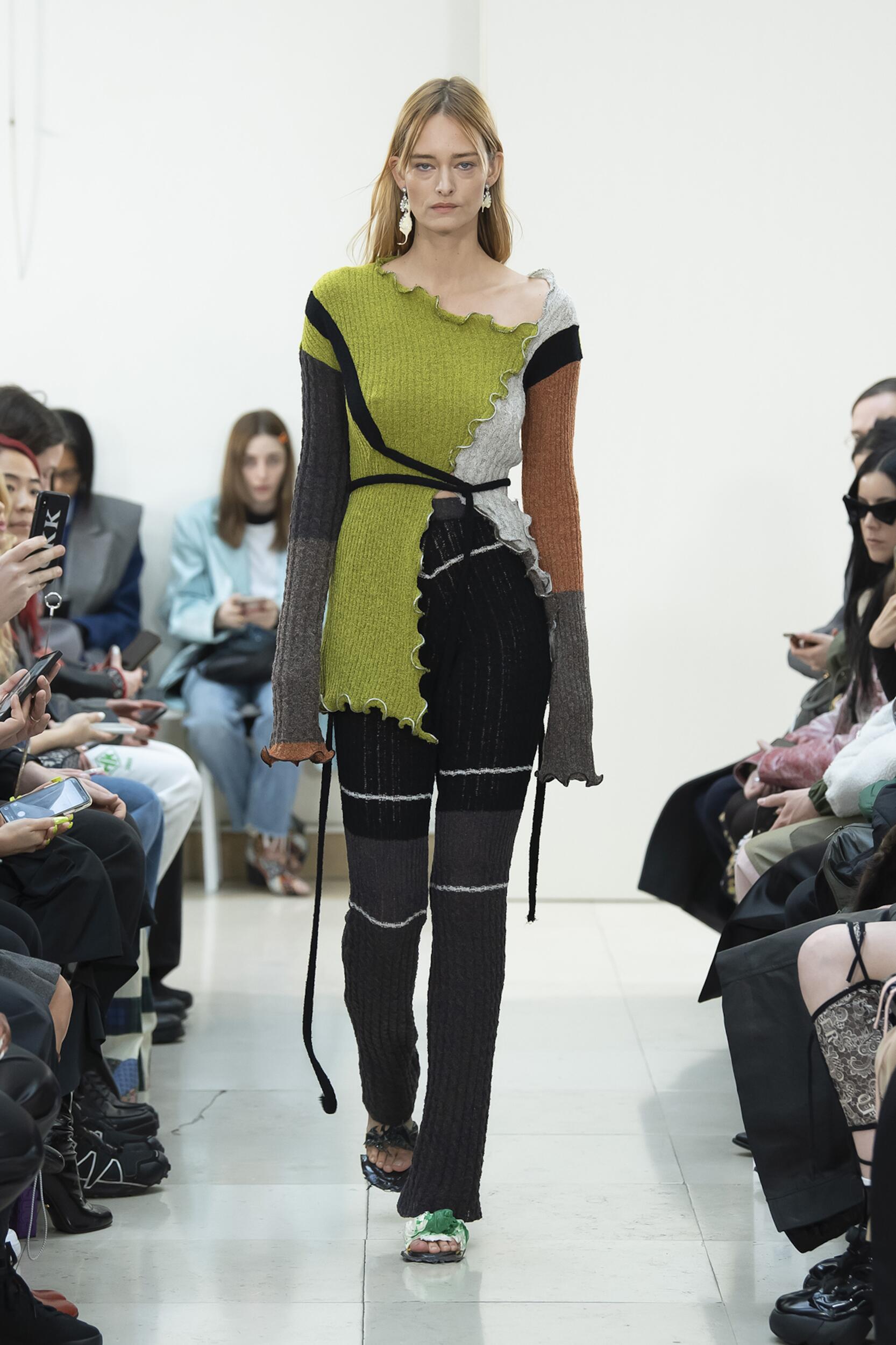Ottolinger Fashion Show FW 2020