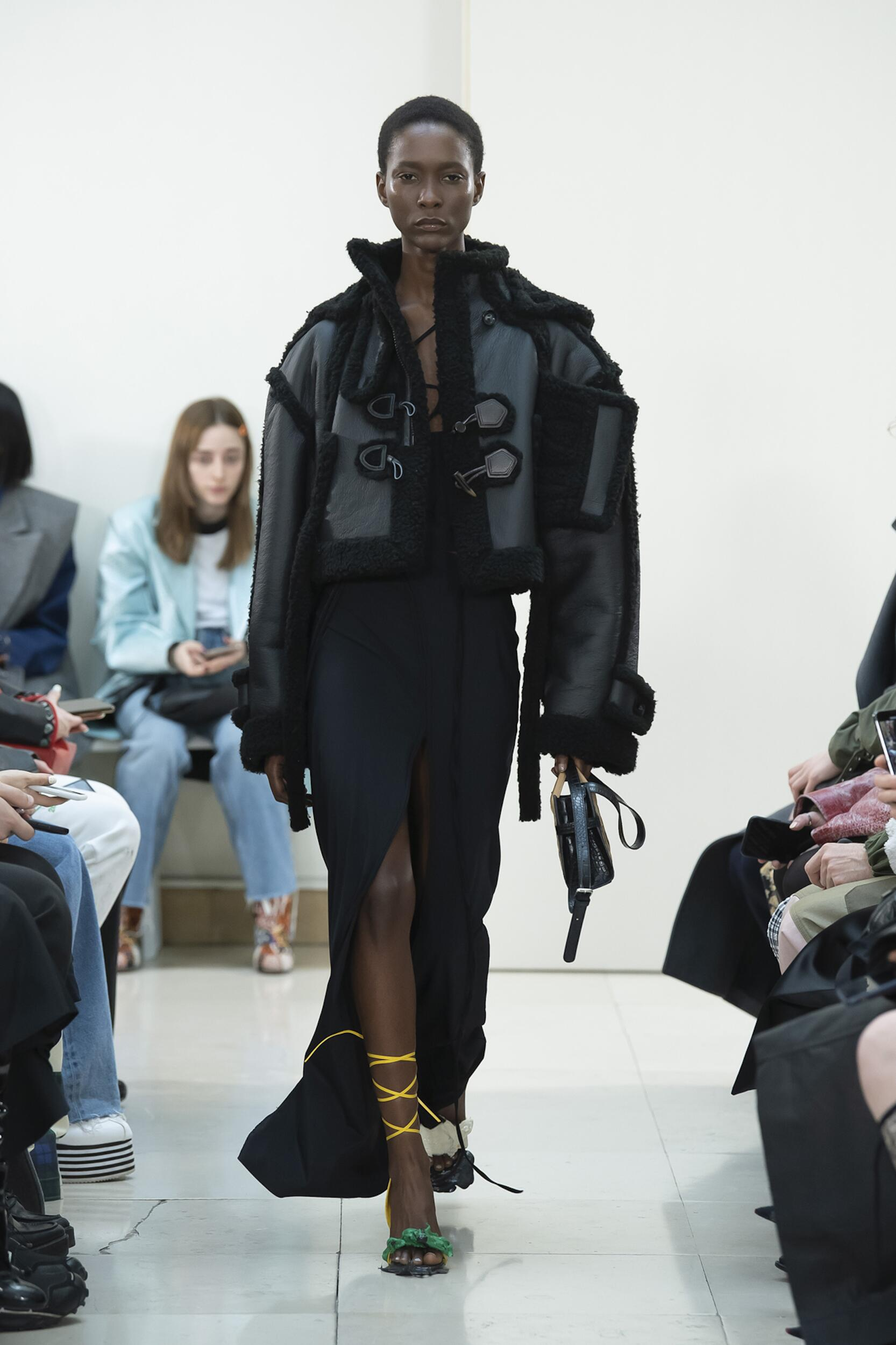 Ottolinger Paris Fashion Week Womenswear Trends