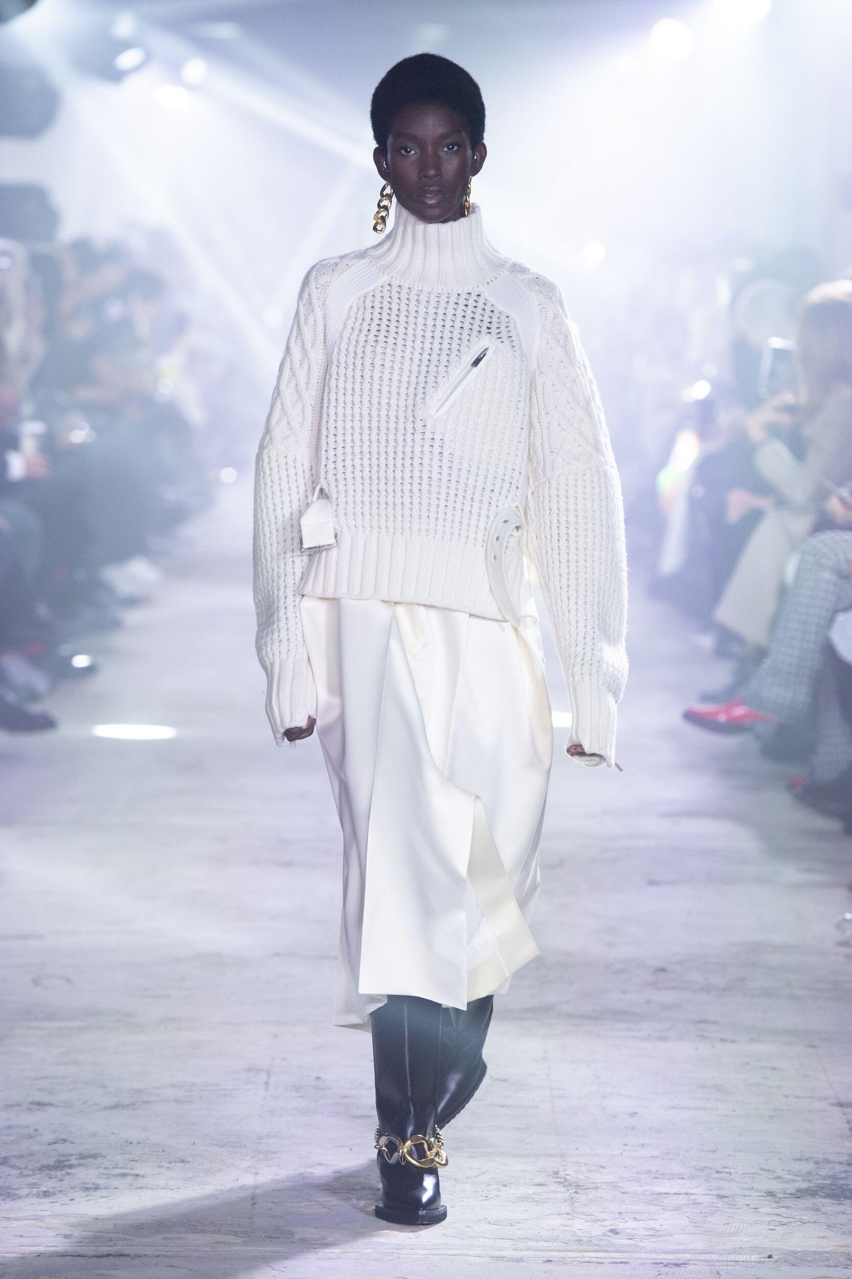 Sacai Womenswear