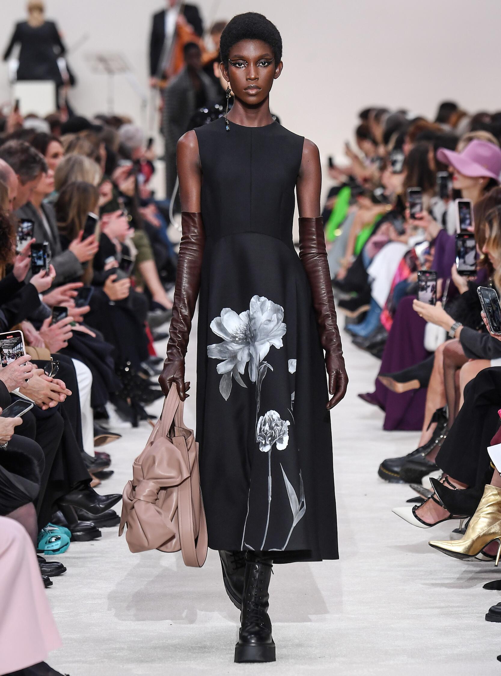 Valentino FW 2020 Womenswear