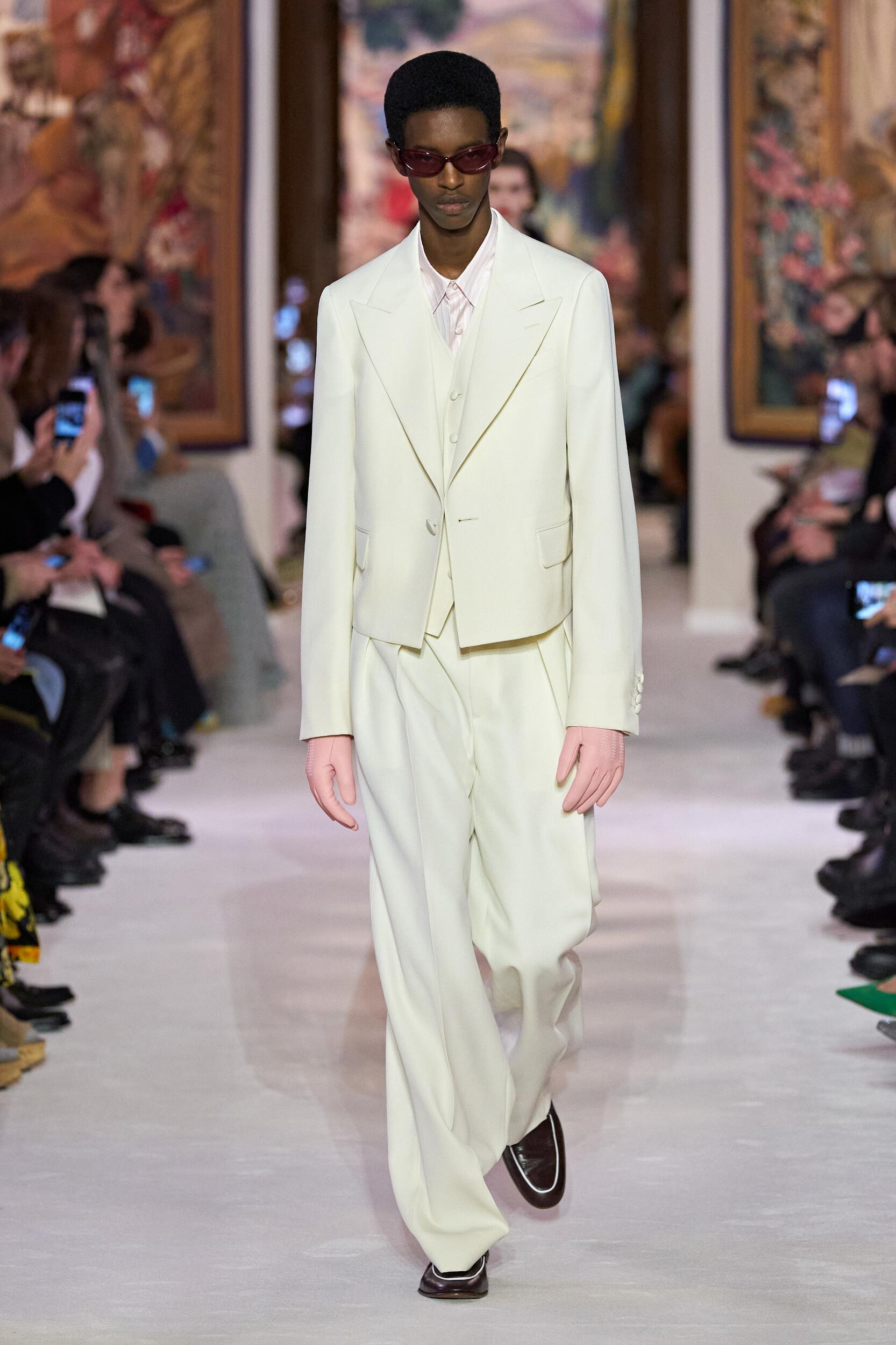 Winter 2020 Fashion Man Trends Lanvin