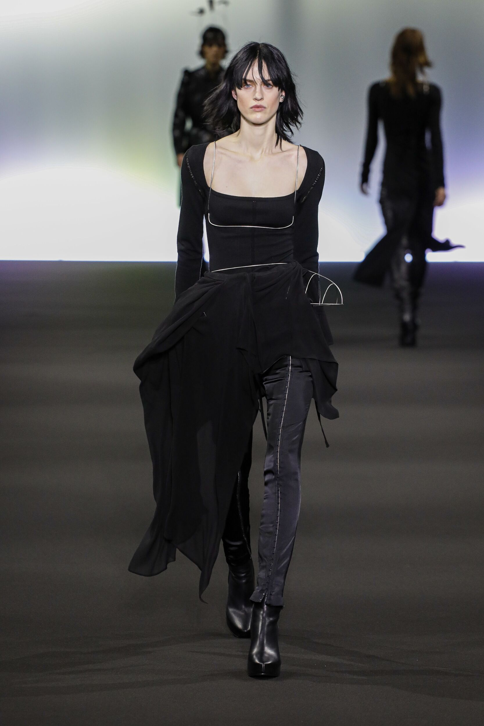 Winter 2020 Fashion Trends Ann Demeulemeester