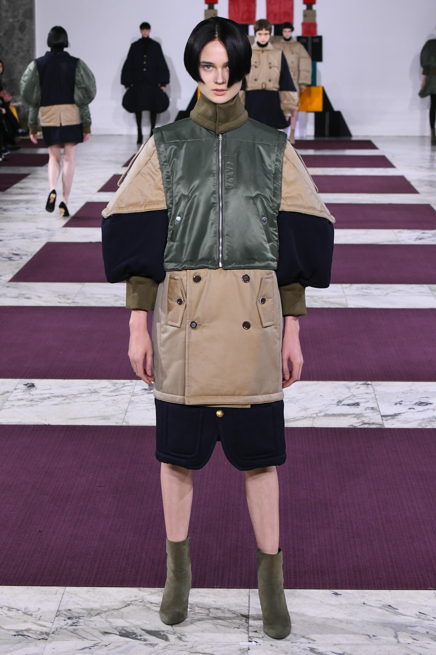 Winter 2020 Fashion Trends Anrealage