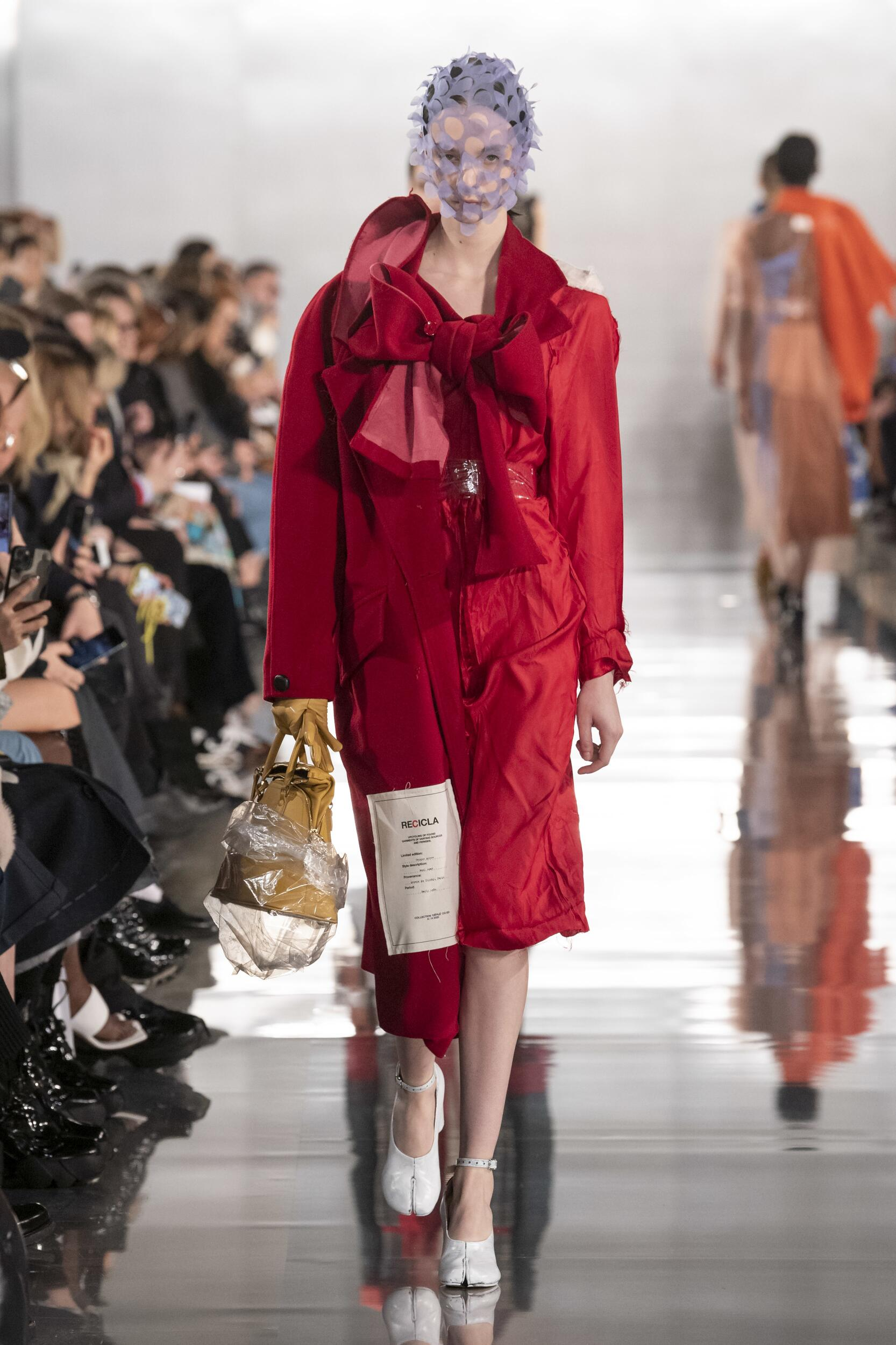 Winter 2020 Fashion Trends Maison Margiela