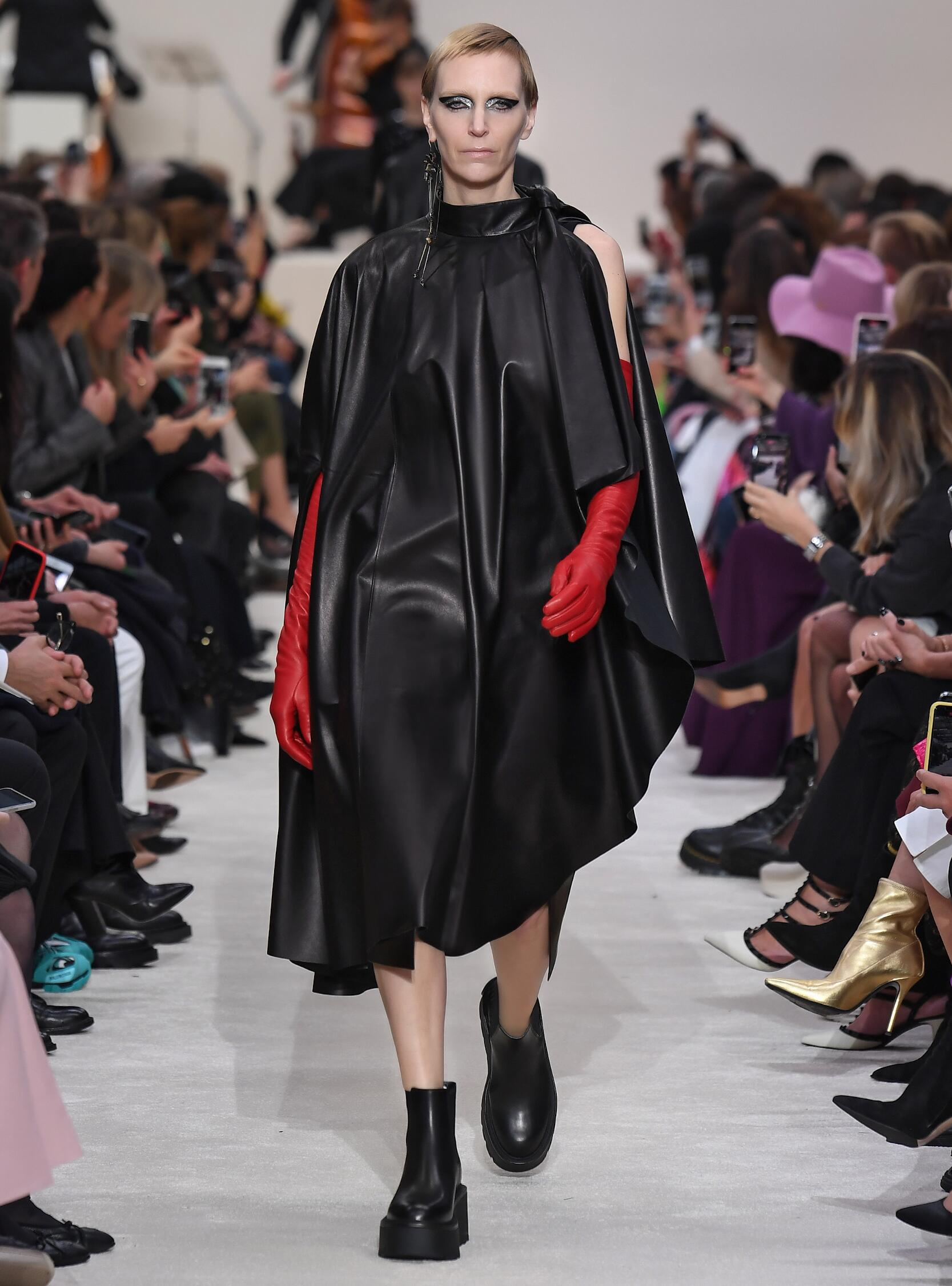 Winter 2020 Fashion Trends Valentino