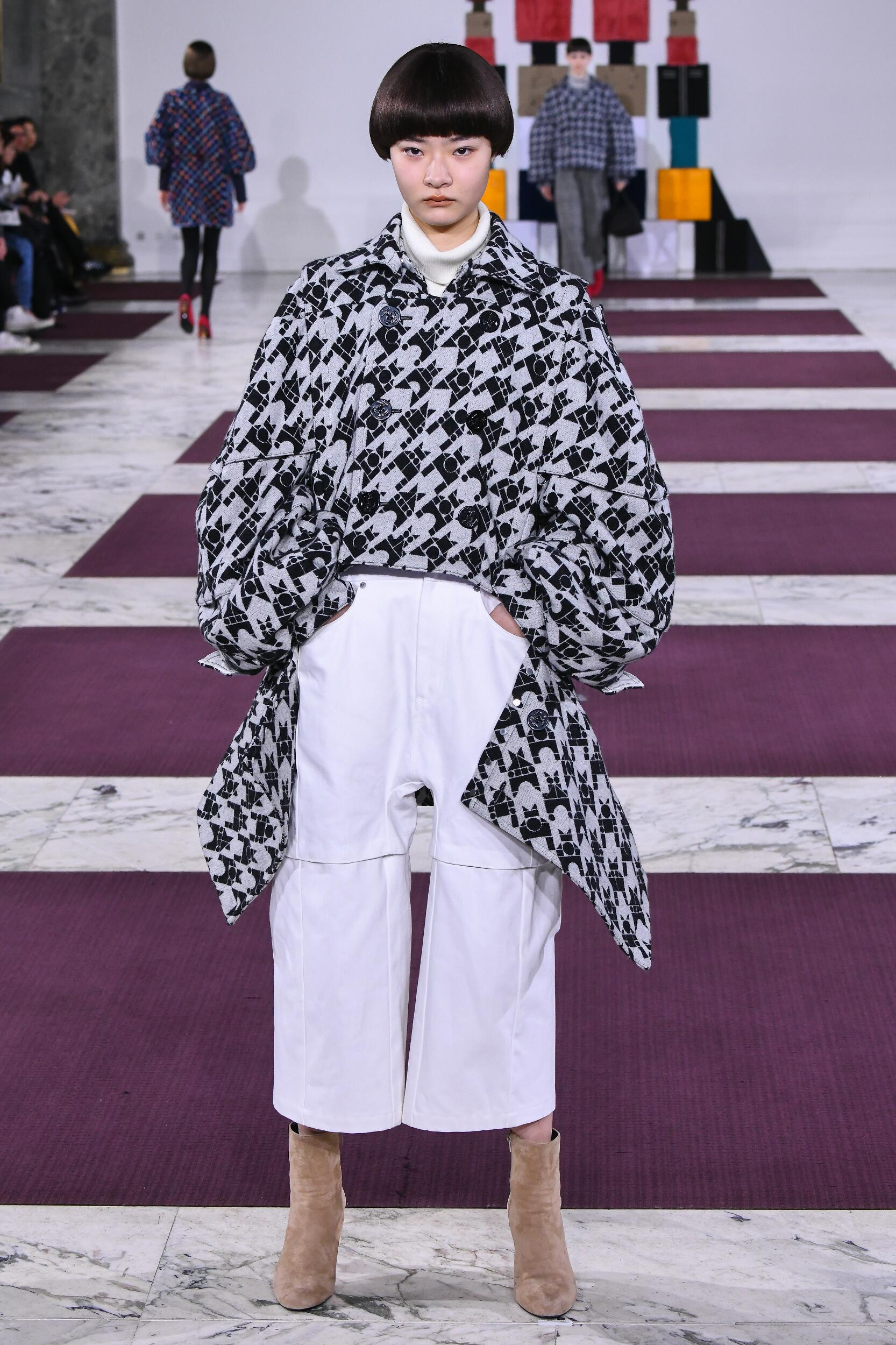 Winter 2020 Woman Trends Anrealage