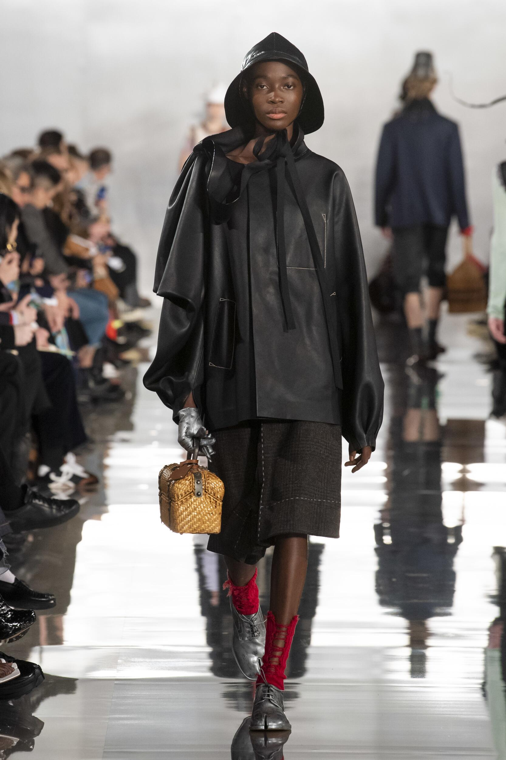 Winter 2020 Woman Trends Maison Margiela