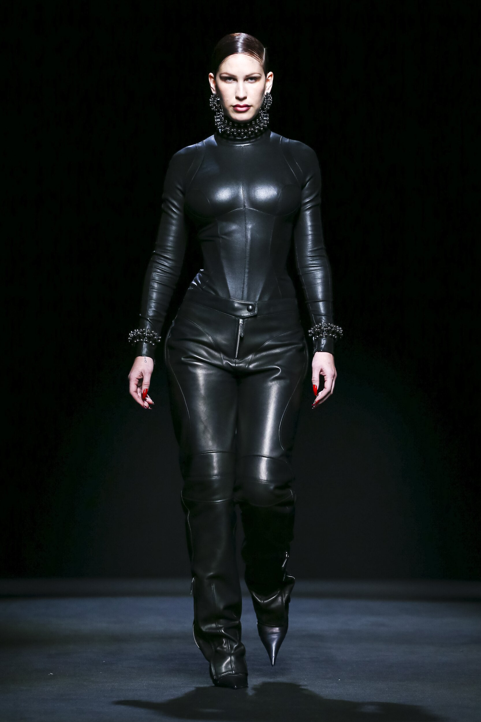 Winter 2020 Woman Trends Mugler