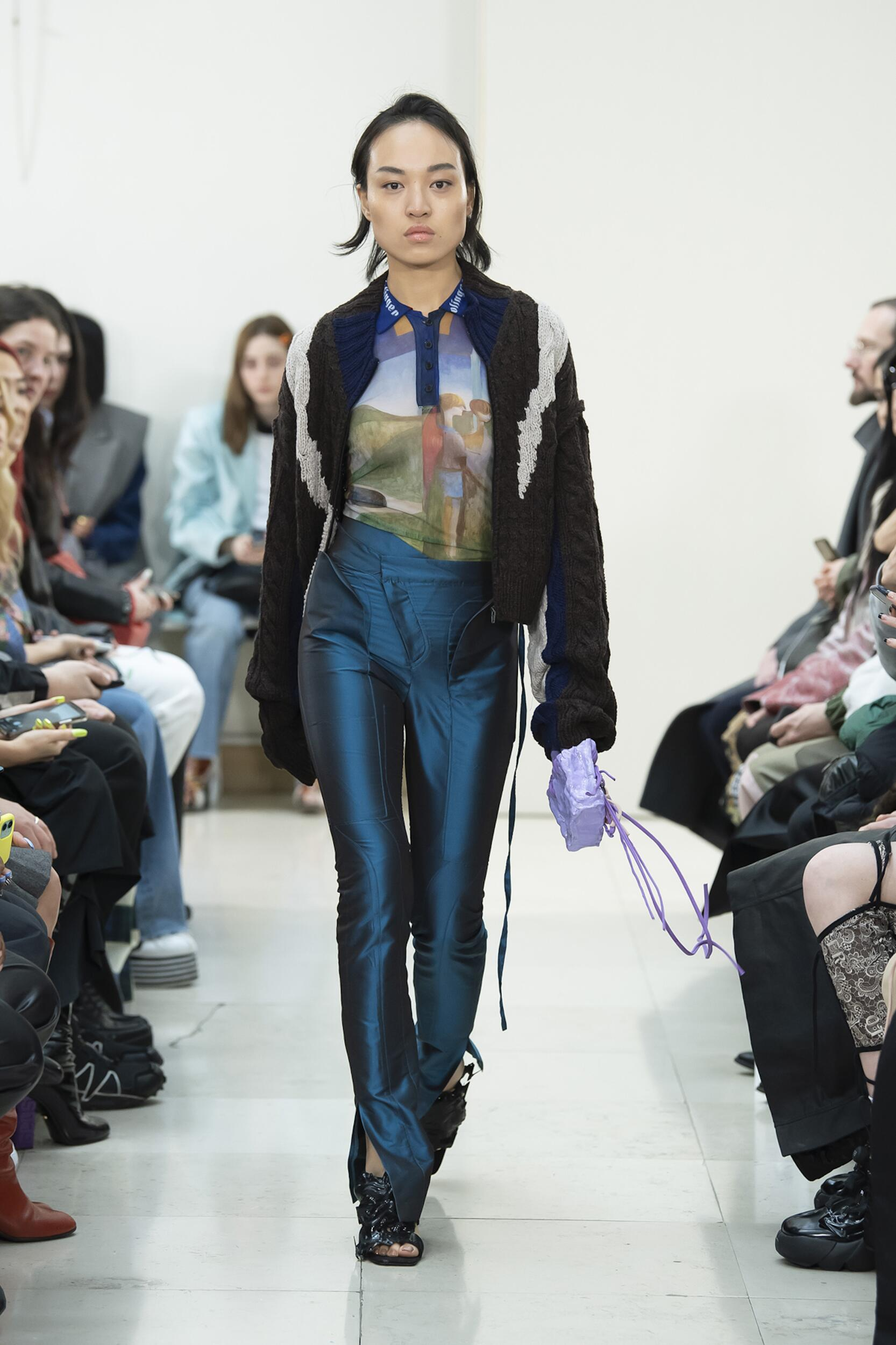 Winter 2020 Woman Trends Ottolinger