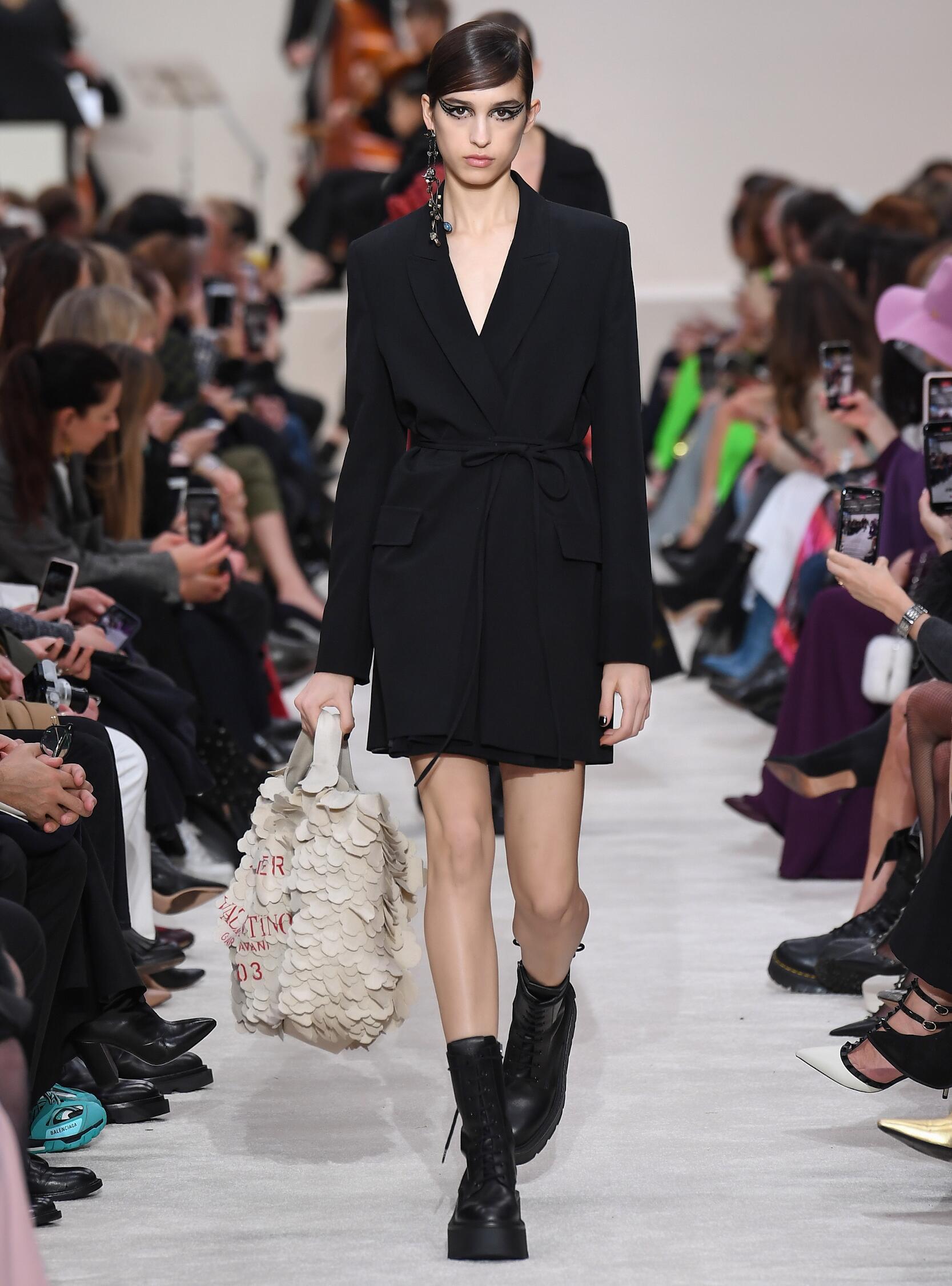 Winter 2020 Woman Trends Valentino