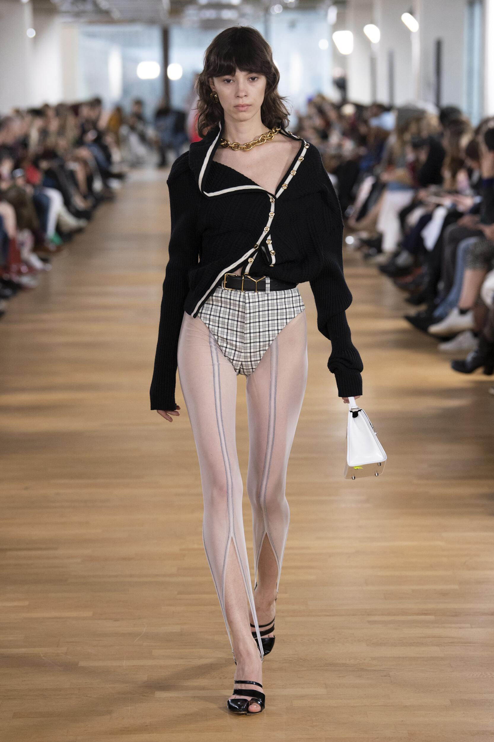Winter 2020 Woman Trends Y/Project