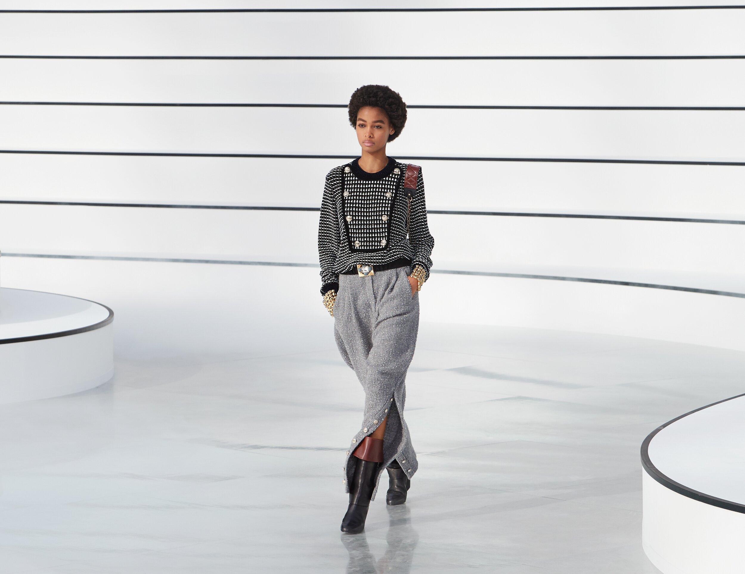 Woman FW 2020 Chanel