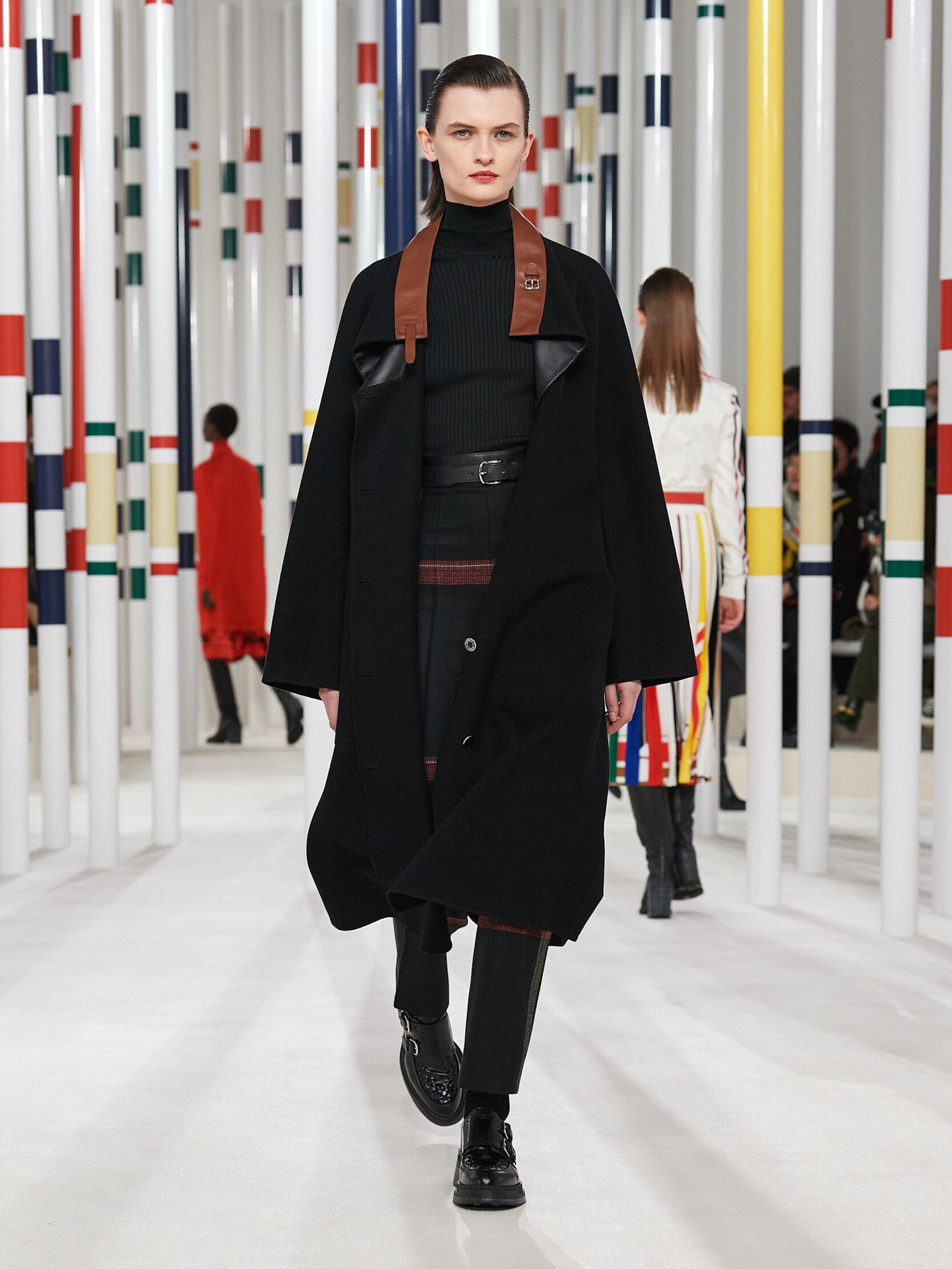 Woman FW 2020 Hermès