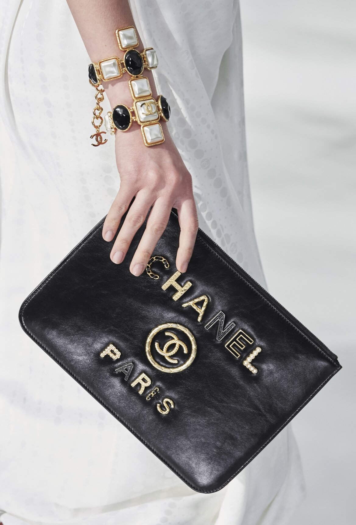 Womenswear Bag 2020 Chanel