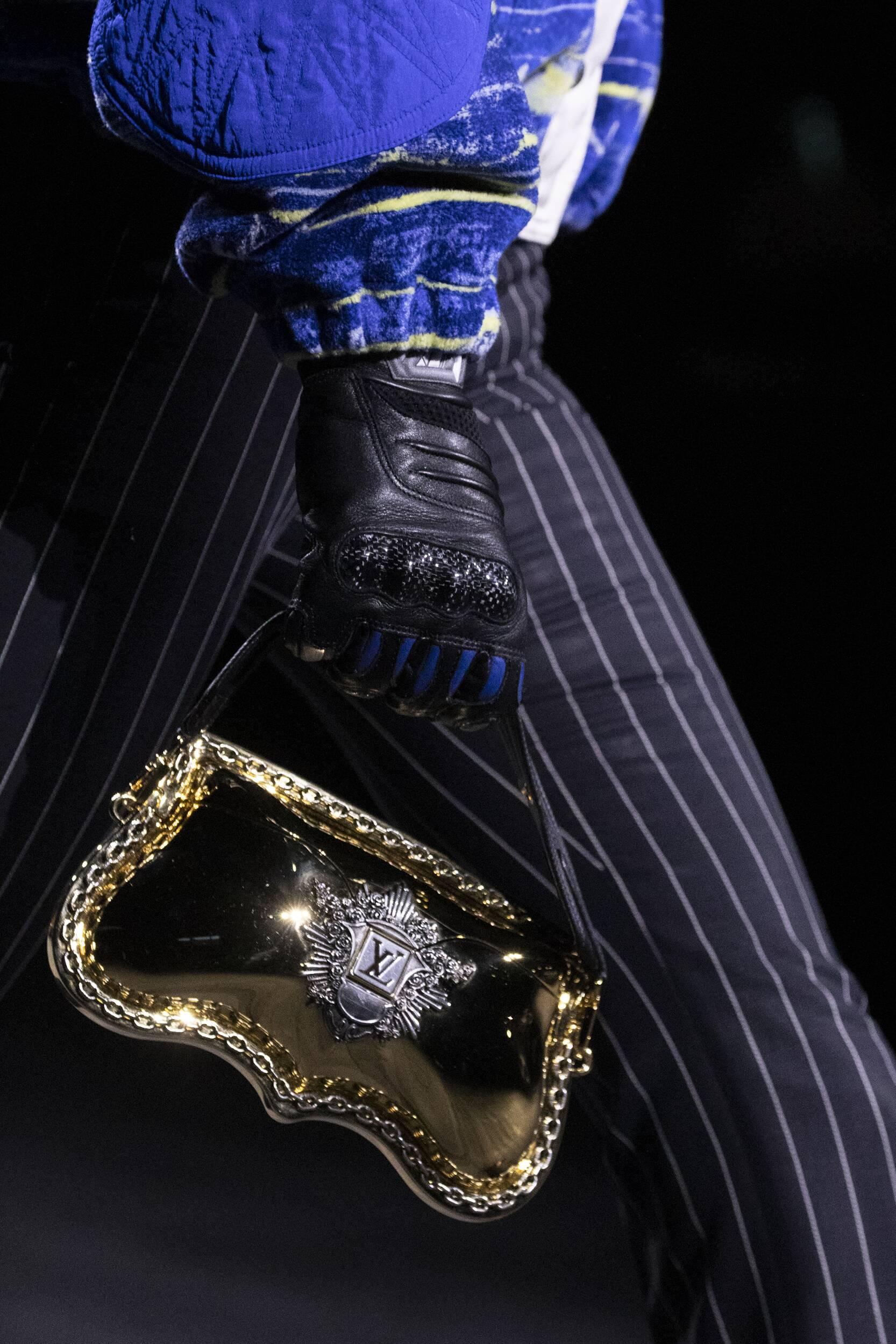 Womenswear Bag 2020 Louis Vuitton