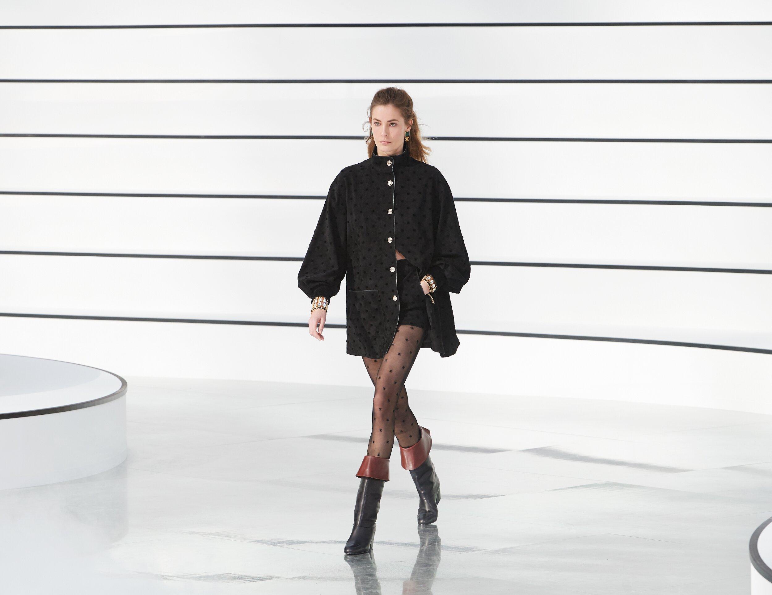 Womenswear FW Chanel 2020