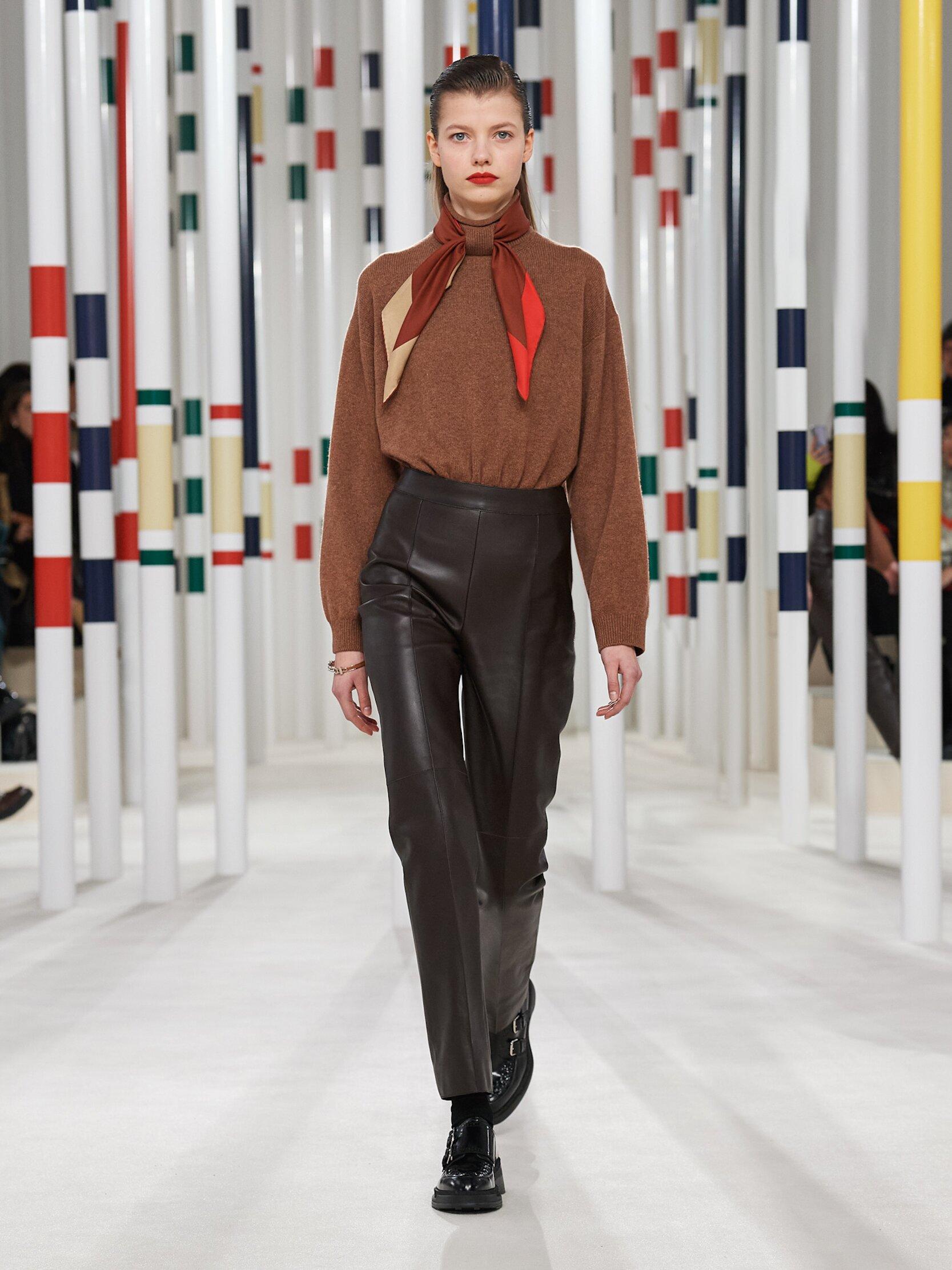 Womenswear FW Hermès 2020