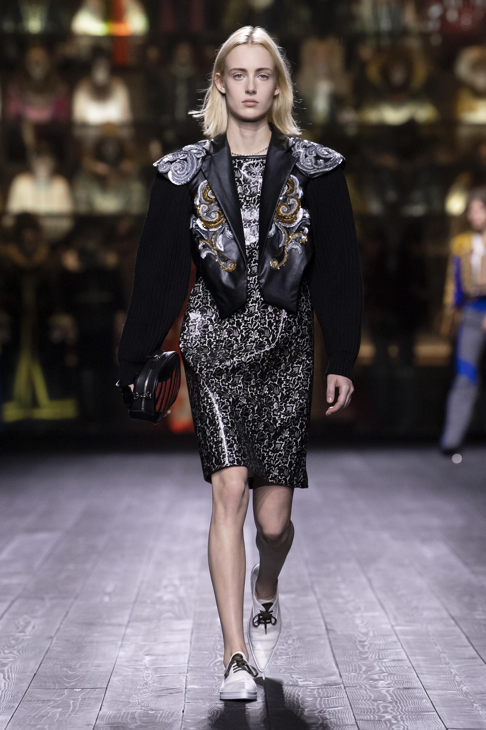 Womenswear FW Louis Vuitton 2020