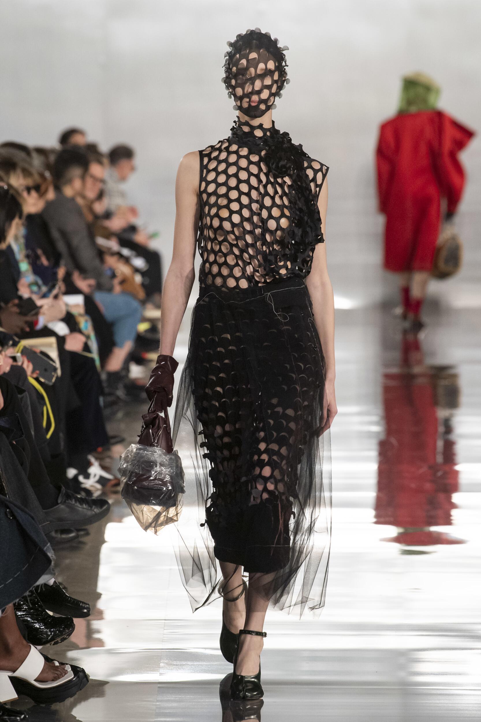 Womenswear FW Maison Margiela 2020