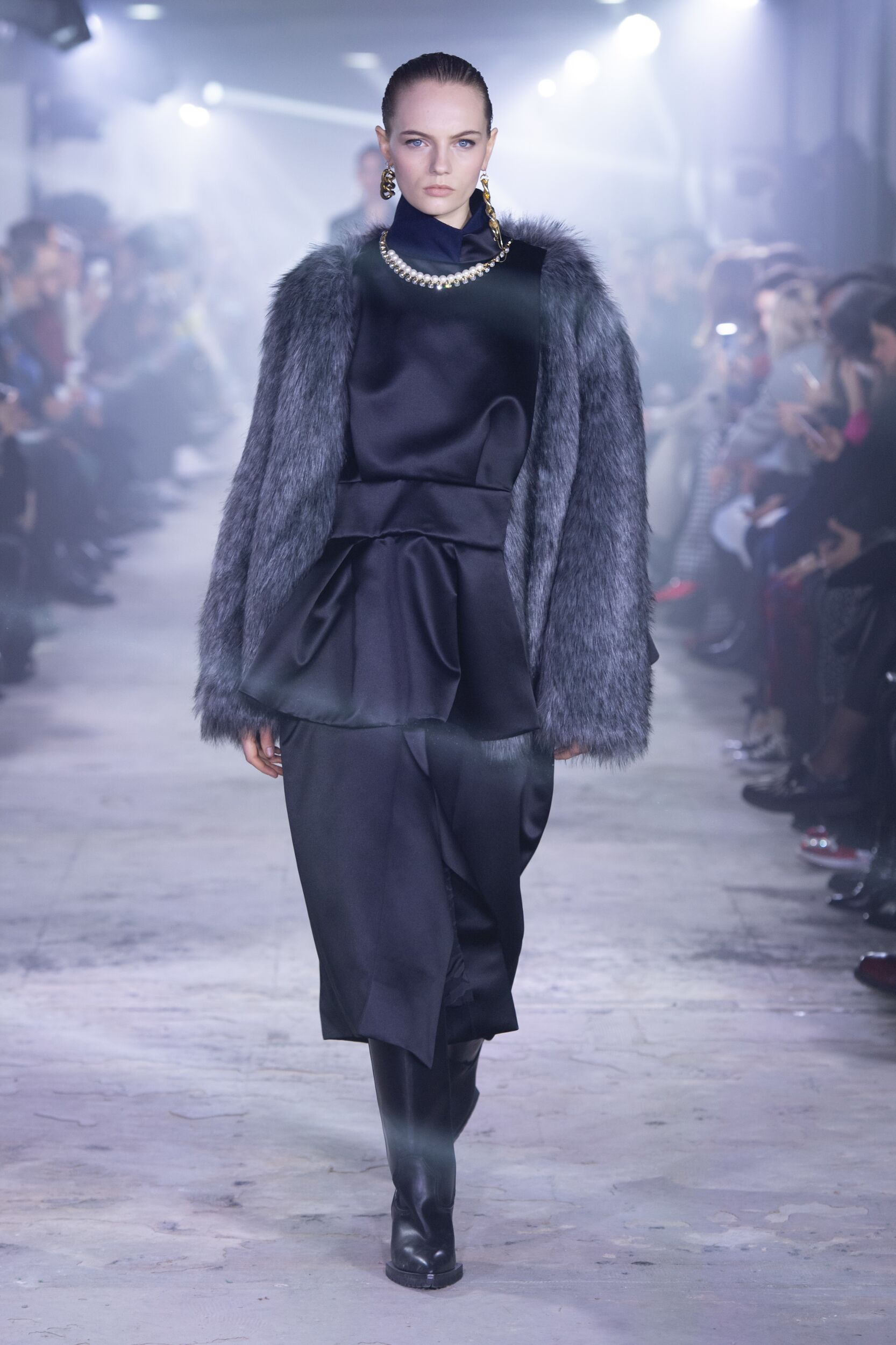 Womenswear FW Sacai 2020