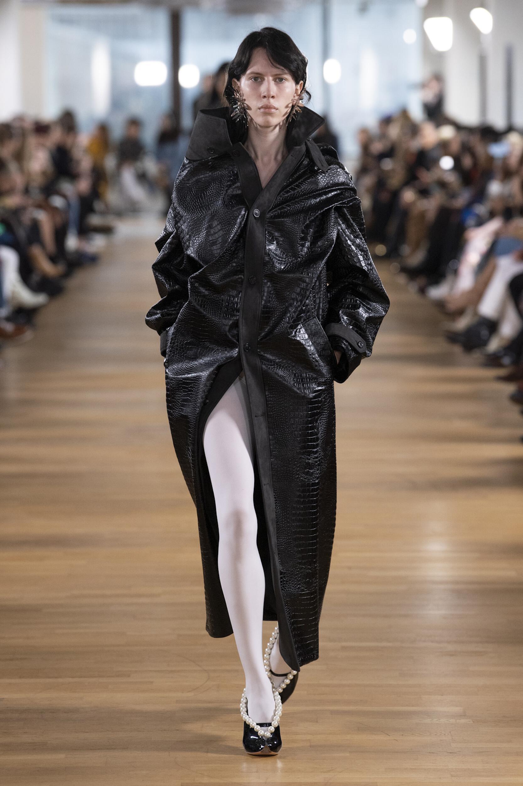 Womenswear Winter Y/Project 2020