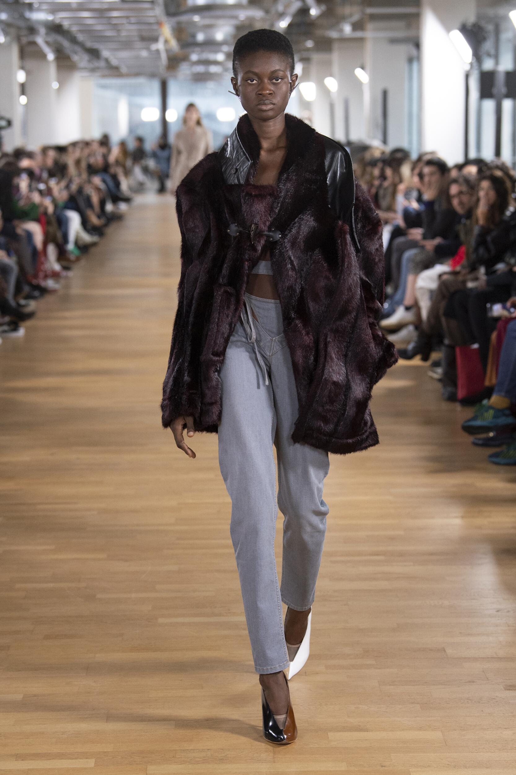 Y/Project FW 2020 Womenswear