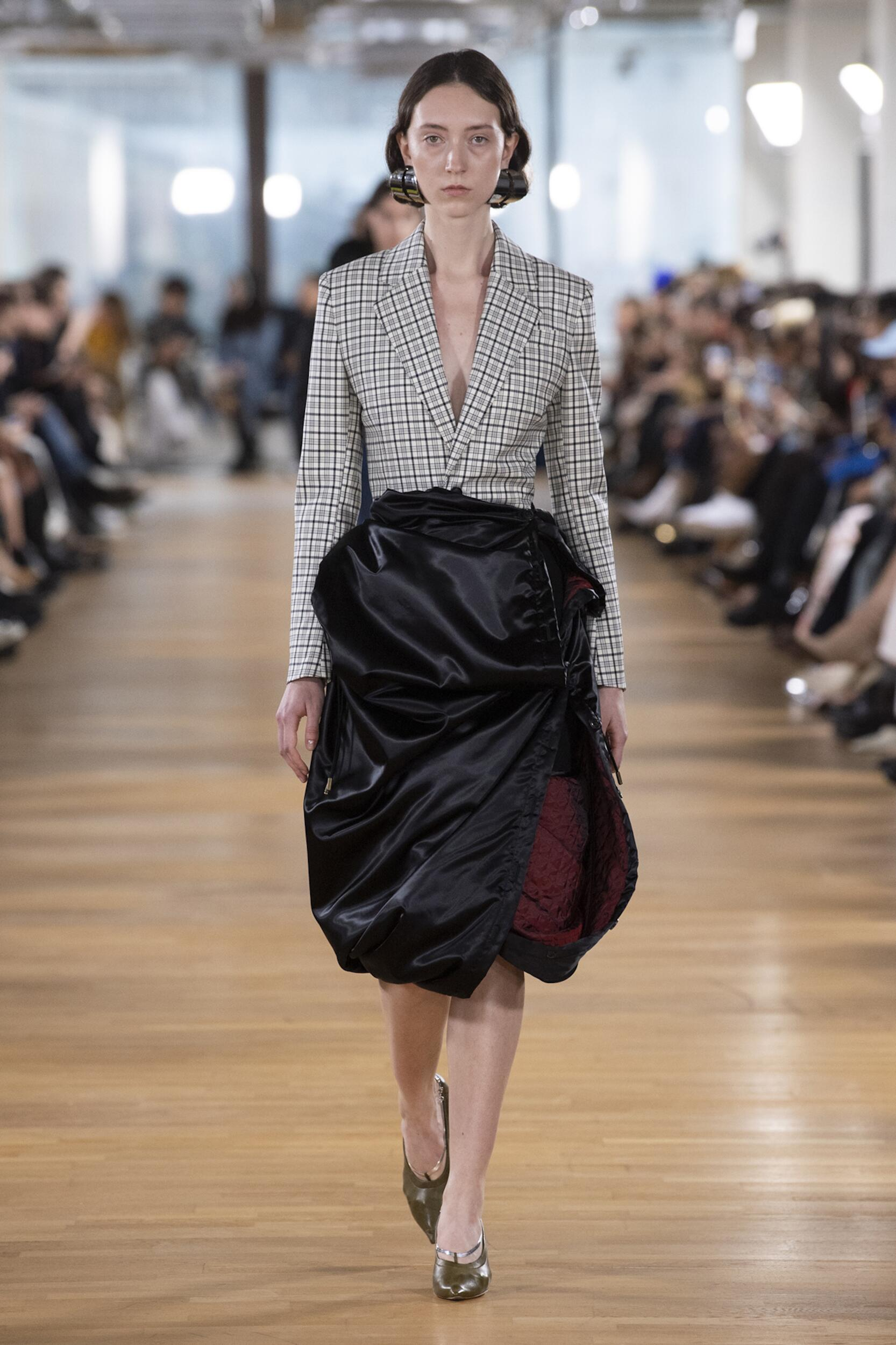 Y/Project Fall Winter 2020 Womens Collection Paris Fashion Week