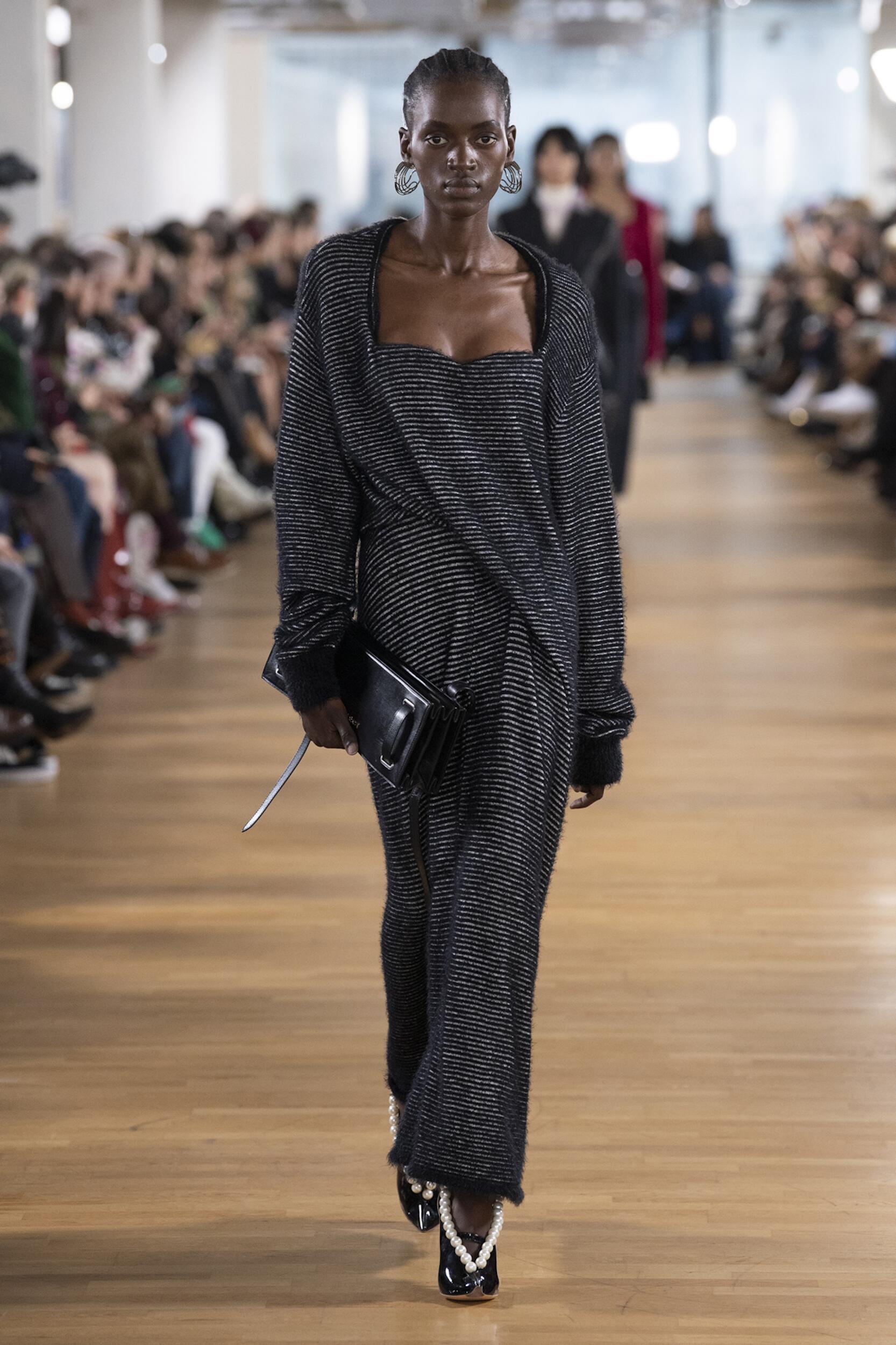 Y/Project Paris Fashion Week Womenswear Trends