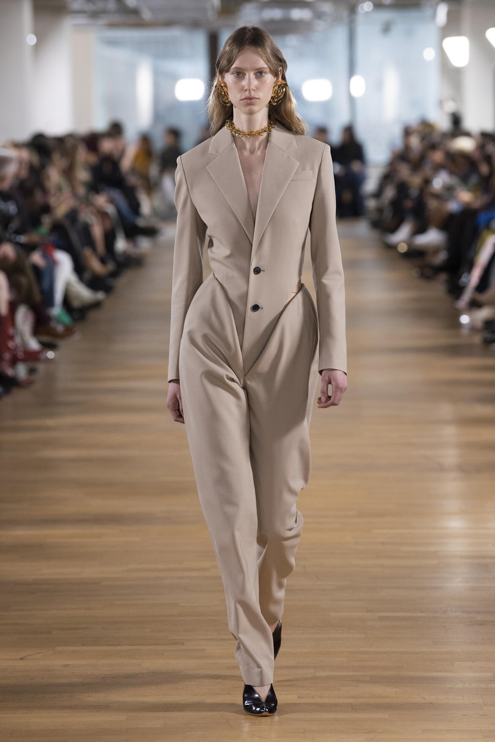 Y/Project Paris Fashion Week